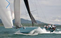TP-52  Kings Cup 2017 Charter