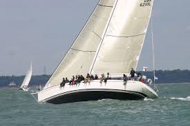 Swan 47 racing Kings Cup 2017 Charter