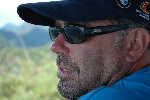 Brent Mcinnes