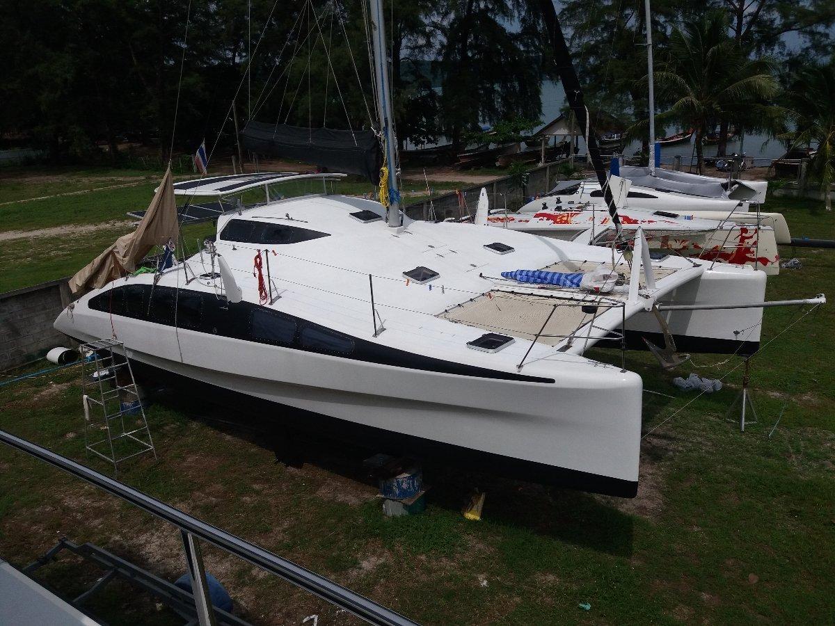 Whitehaven 11.7 Catamaran