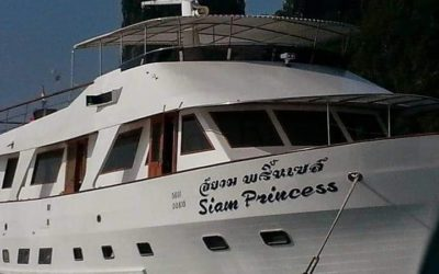 Sea Ranger 65 power boat REDUCED